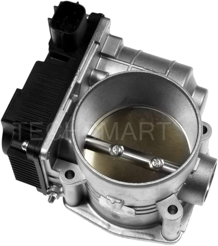 Fuel Injection Throttle Body Assembly Standard S20004