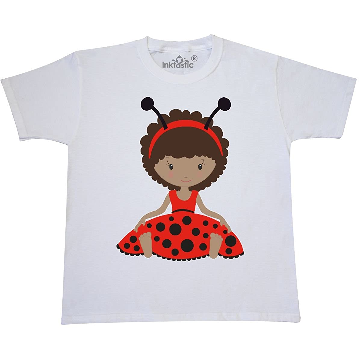 Amazon.com: inktastic Big catarina niña étnico de las niñas ...