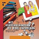Mit Vorschulkindern die Bibel entdecken CD-ROM4