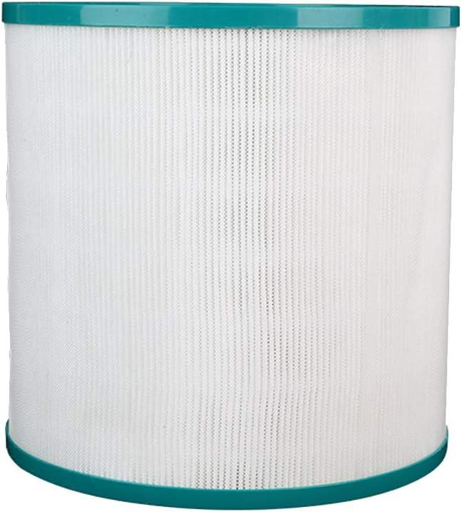 Henreal - Filtro de Repuesto para purificador de Aire Dyson Pure Cool Link TP02 TP03: Amazon.es: Hogar