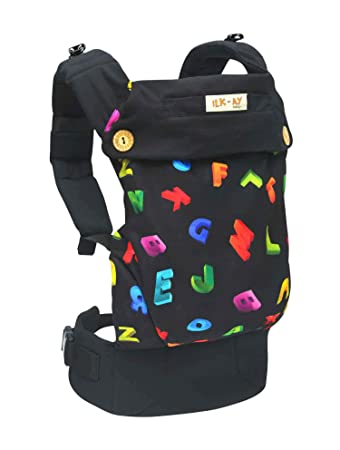 3017fcb2a7e Amazon.com   Exclusive Newborn Baby Carrier Backpack - Premium ...