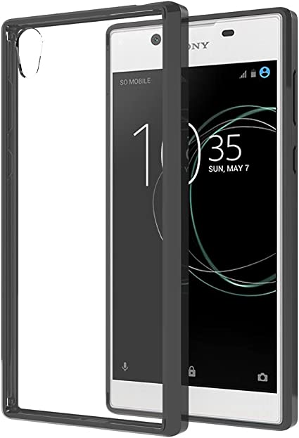 Ferlinso Funda Sony Xperia L1, Protección contra Caídas Air ...