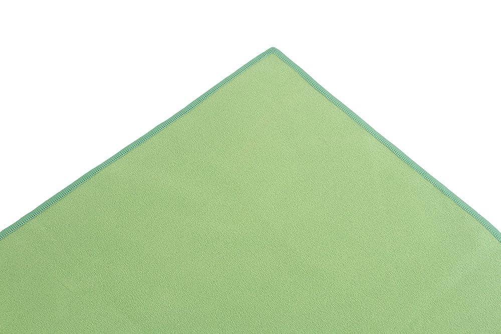 SoftFibre Trek Trek SoftFibre Towel Giant - Azul/Verde - Lifeventure 85dfdb