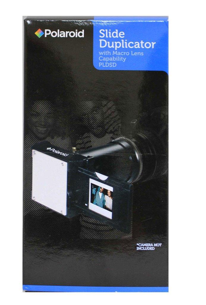amazon com polaroid hd slide duplicator with macro lens capabilty