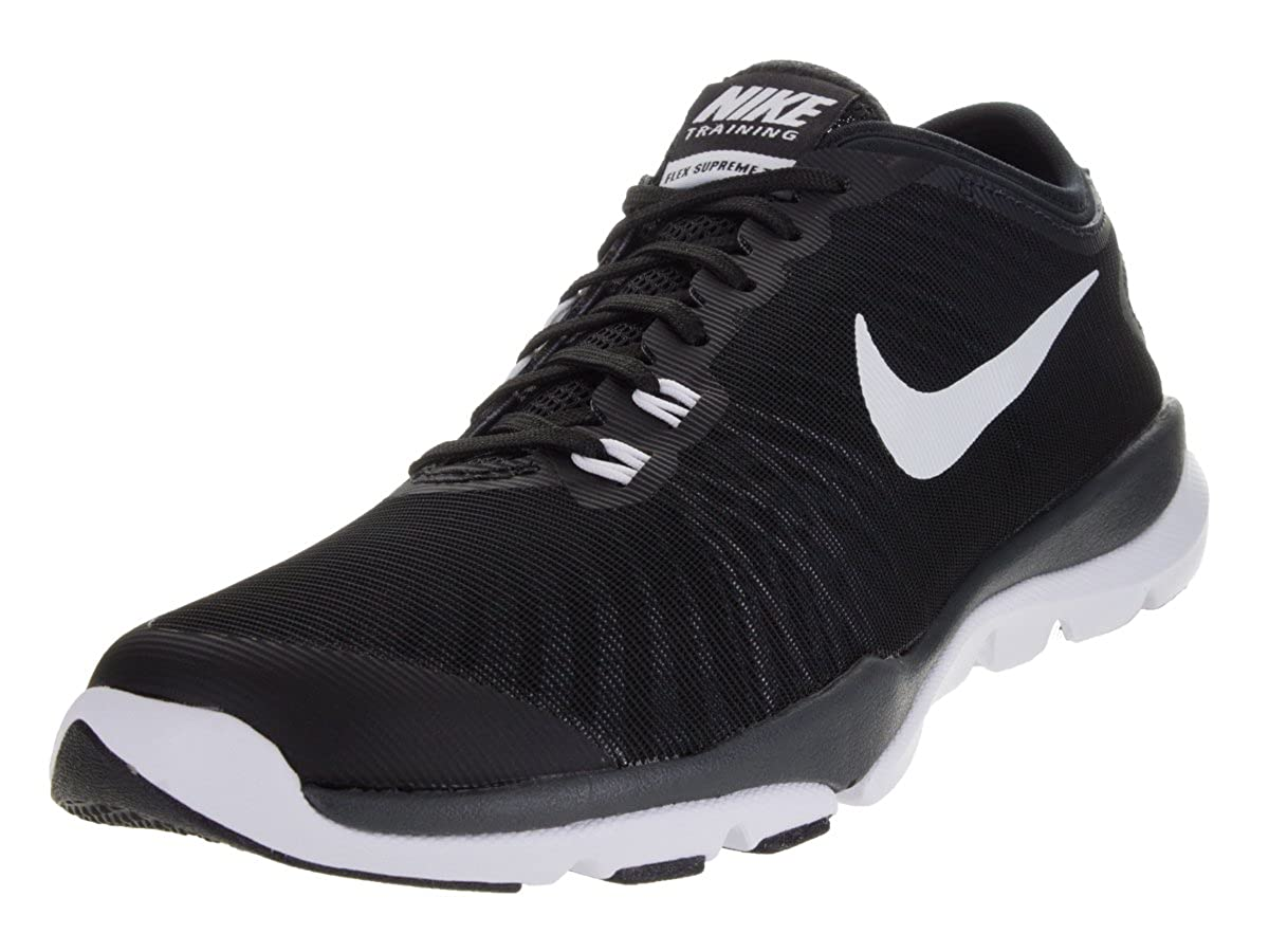 sports shoes c8f69 4d2b1 Amazon.com  Nike Women s Flex Supreme TR 4 Cross Trainer Green  Nike  Shoes