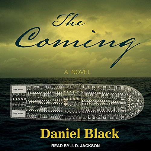 The Coming by Tantor Audio