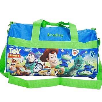 Amazon.com: Bolsa de viaje para niños con licencia ...
