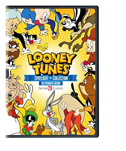 Looney Tunes Spotlight Collection Premiere product image