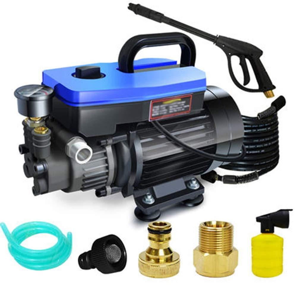 Lavadora de coches de alta presión 220 v Hogar Potente Bomba de ...