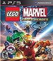 Lego: Marvel Super Heroes - Playstation 3 [Game PS3]