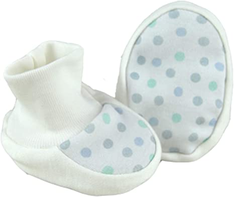 For Babies – Calcetines de bebé para niños y niñas – 100% algodón ...