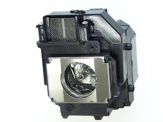 FL ELPLP58 V13H010L58 Projector lamp module Repuesto Unidad ...