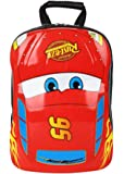 cars Lovely Cute School Bag for 3-8 Ages Kids Children Girls Backpack Trolley Bags