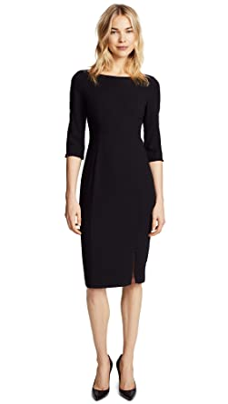 806f43f4 Amazon.com: Black Halo Women's Marissa Sheath Dress: Clothing