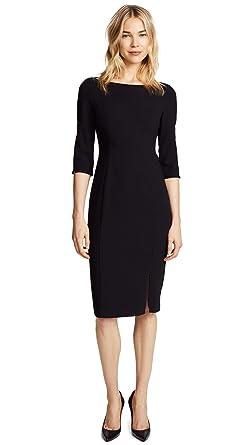 ace34d5456a Amazon.com  Black Halo Women s Marissa Sheath Dress  Clothing