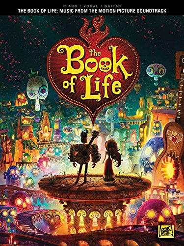 The Book of Life: Music from the Motion Picture Soundtrack