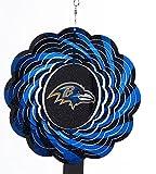 Baltimore Ravens Geo Spinner