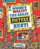 Where's Wally? The Great Picture Hunt {Mini Version) by Martin Handford (2011-06-02)
