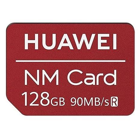 KANEED - Tarjeta Micro SD para Huawei 90MB/s 128 GB NM ...
