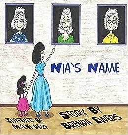 Nia's Name (Nia Series)