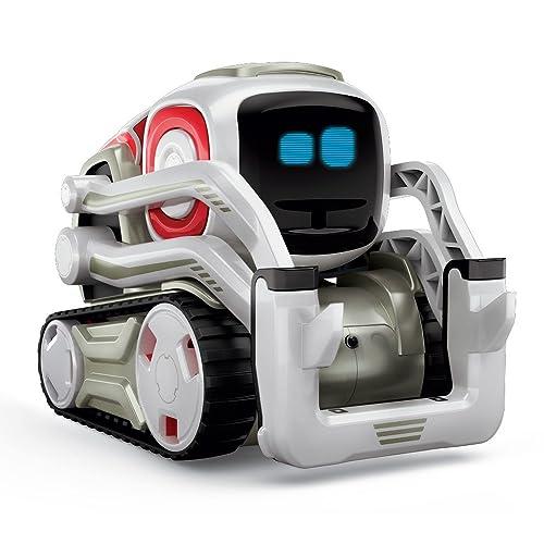 Anki Cozmo Robot de Juguete Interactivo y Divertido niños Blanco Color 000 00067