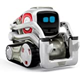 Collector Edition Cozmo Robot by Anki- The Smartest, AI-Powered Robot, Fun & Educational Toy with Cozmo Code Lab (White)