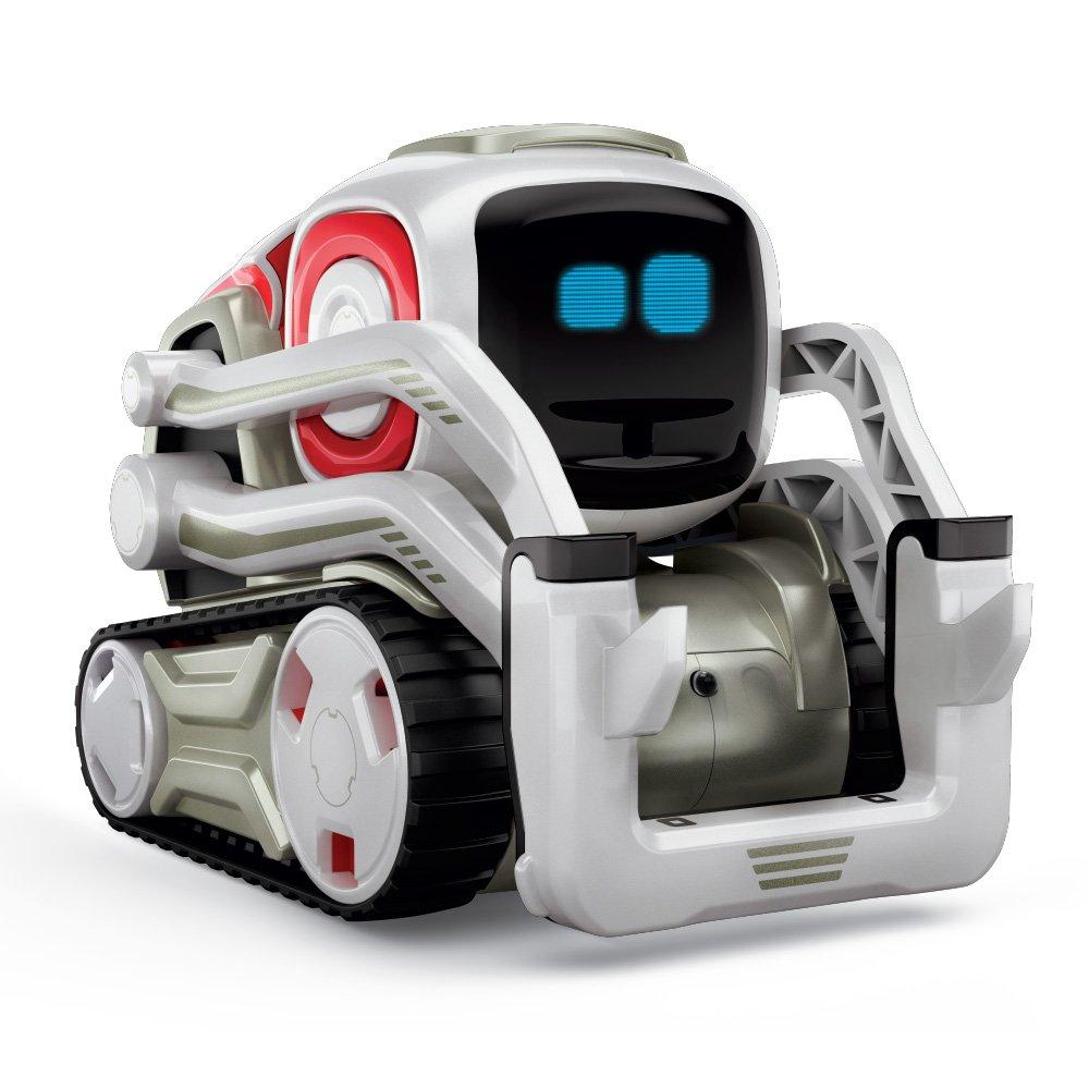 Cozmo par Anki, un robot pour enfants et adultes pour jouer et apprendre à coder product image