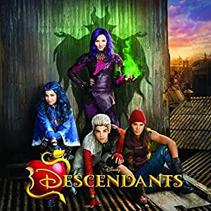 Descendants Disney O.S.T.