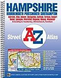 Hampshire County Atlas (A-Z County Atlas)