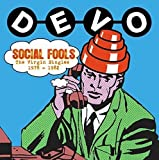 Social Fools: Virgin Singles Collection