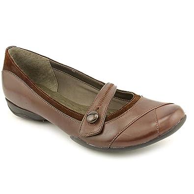 5a46f9f863d6 Clarks Privo Boulder Flats Shoes Womens  Amazon.co.uk  Shoes   Bags