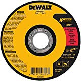 "DEWALT DWA8062F T1 HP Fast Cut-Off Wheel, 4.5""x 0.04""x 0.875"""