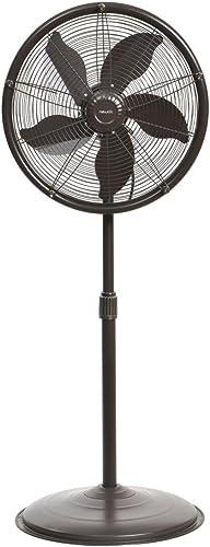 NewAir AF-600 Outdoor Misting Fan