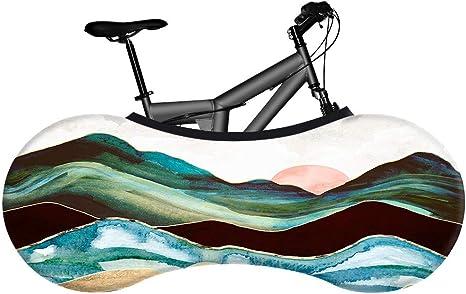 Cubierta de almacenamiento interior para bicicletas Serie de ...