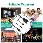 Adattatore-VGA-HDMI-Cavo-con-AudioConvertitoreAdattore-da-VGA-a-HDMIPC-Vecchio-Stile-a-TVMonitor-con-Femmina-HDMITrasformatore-Maschio-VGA-to-HDMI-Connettore-Filo-1080P-per-Laptop-su-Proiettore