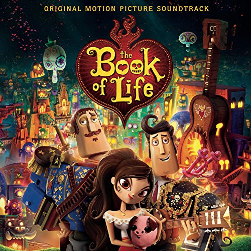 Price comparison product image The Book of Life (Original Motion Picture Soundtrack)