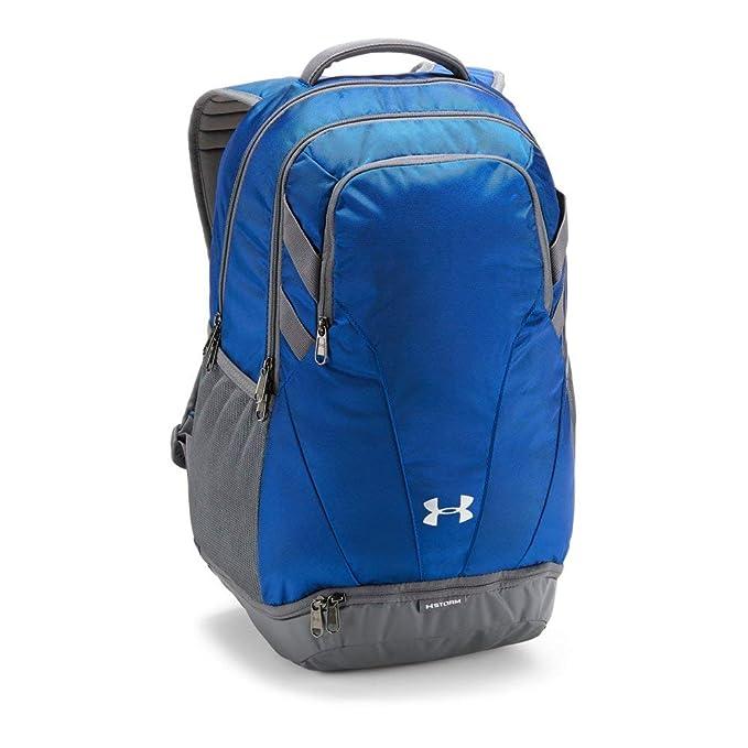 Under Armour Team Hustle 3.0 Backpack