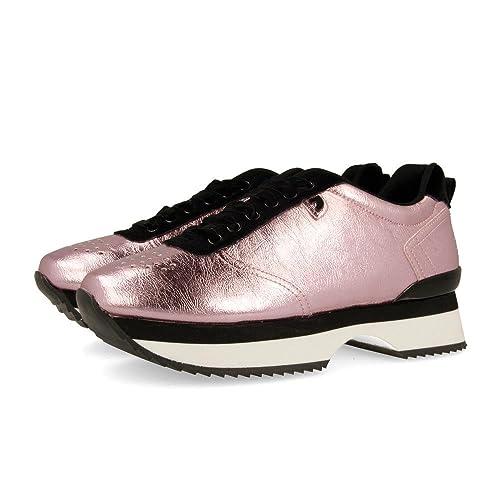 Gioseppo 46526-p, Zapatillas para Mujer: Amazon.es: Zapatos y complementos