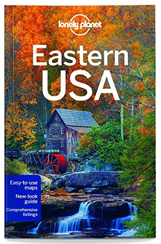 Lonely Planet - Eastern USA (Travel Guide) - 3rd Edition (2016) (Pdf & Epub)