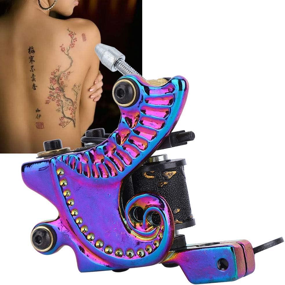 Tattoo Machine Coil, Maquina de Maquillaje Permanente para Pistola ...