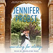 Searching for Always   Jennifer Probst