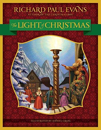 The Light of Christmas (Light The Of Christmas)