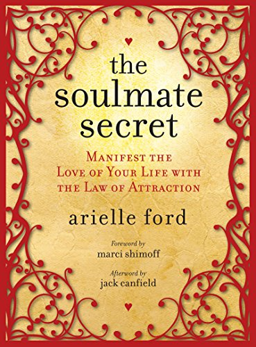 Soulmate Secret Manifest Love Attraction ebook