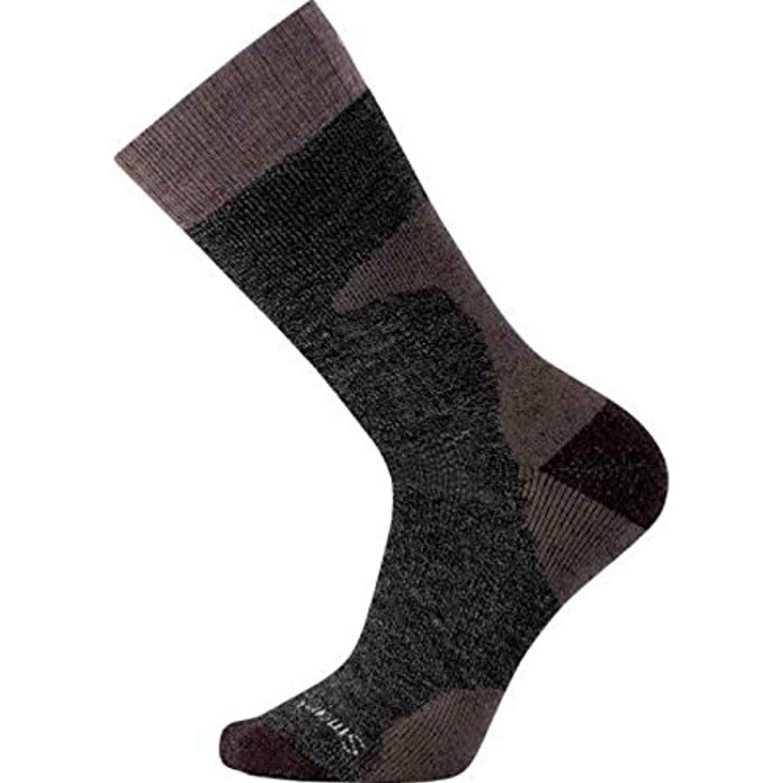 SmartWool PhD Hunt Heavy Crew Socks Black M 3-Pack