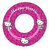 Official Licensed Hello Kitty Swim Ring Inner Tube _ Licensed Hello Kitty Merchandise