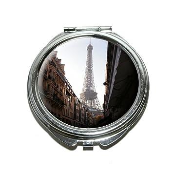 Amazon.com: París Diseño de torre Eiffel en día cartera ...