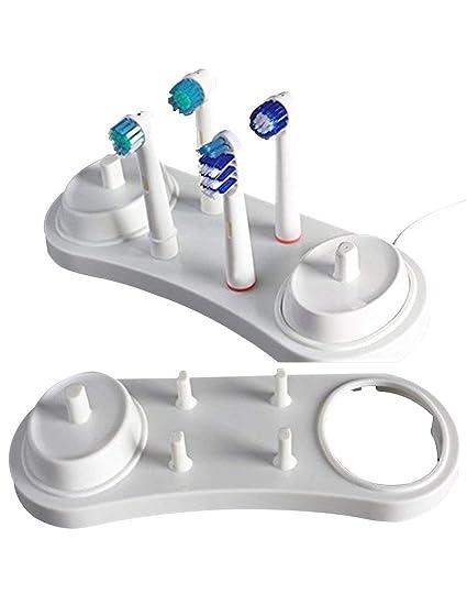aptoco soporte de cabezal de cepillo eléctrico para dientes y – Soporte cepillo de dientes Oral