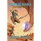 The Cursed Titans (Tempest Blades)
