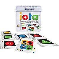 IOTA The Great Big Game en el Teeny-Weeny Lata