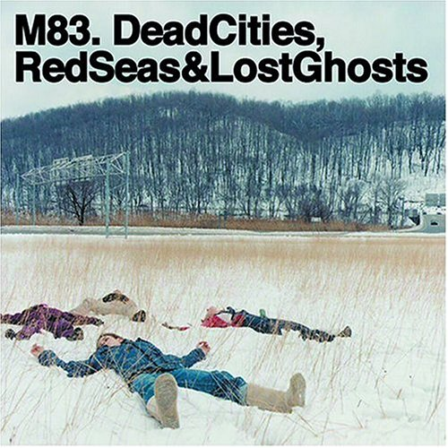 Dead Cities, Red Seas & Lost Ghosts by Mute U.S.